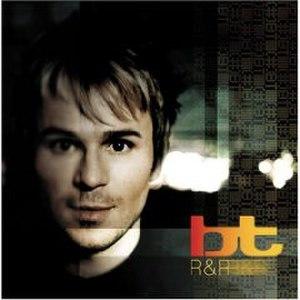 R&R (Rare & Remixed) - Image: BT R&R Rare&Remixed
