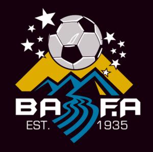Ba F.C. - Image: Ba FC football team logo