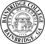 Bainbridge College Seal