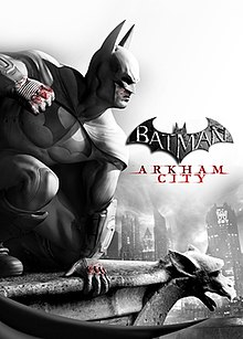 189f69d298180 Batman  Arkham City - Wikipedia