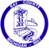 Official seal of Bay County