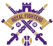 Beijing Royal Fighters logo
