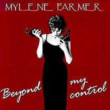 Mylène Farmer — Beyond My Control (studio acapella)