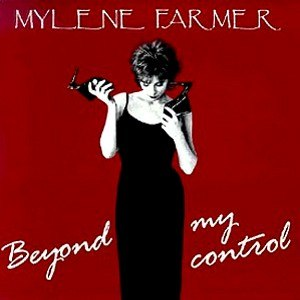 Beyond My Control - Image: Beyond My Control