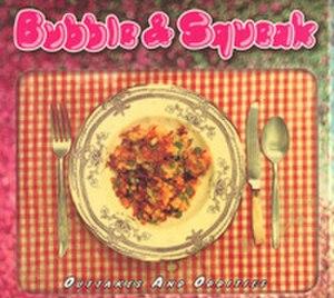Bite the Bullet (Hoodoo Gurus album) - Image: Bite Bullet Bubble Squeak 01