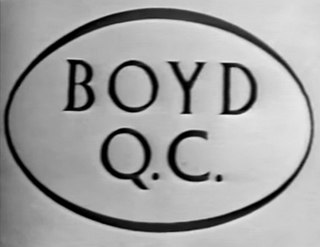 <i>Boyd Q.C.</i>