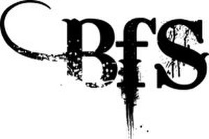 British Fantasy Society - British Fantasy Society logo (circa 2008)