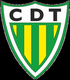 C.D. Tondela Portuguese professional football club