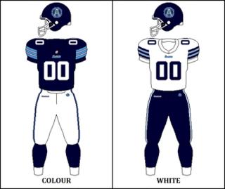 2012 Toronto Argonauts season