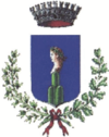 Coat of arms of Capodimonte