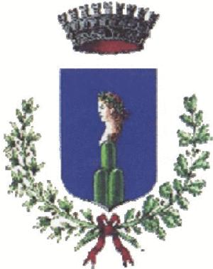 Capodimonte, Lazio - Image: Capodimonte Stemma