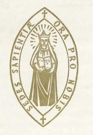 Catholic University of Ireland - Image: Catholic University of Ireland