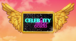 Celebrity Juice