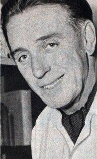 Charlie Gaudion Australian rules footballer, born 1904