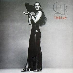 Dark Lady (album)