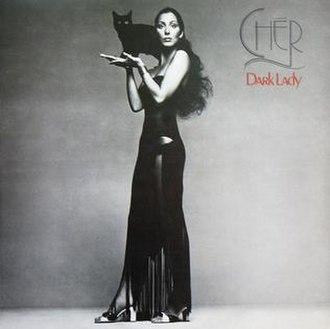 Dark Lady (album) - Image: Cher 1970Stills 83
