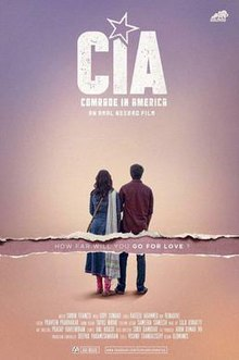 Comrade in America - Wikipedia