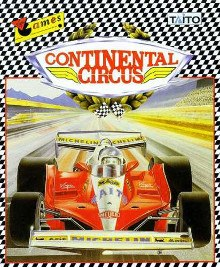 Continental Circus Commodore 64 Cover.jpg
