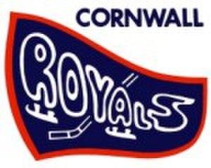Cornwall Royals - Image: Cornwall royals