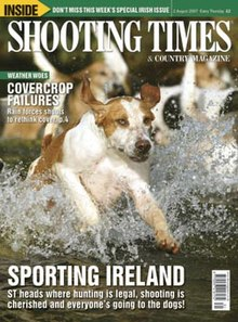 Cover of Shooting Times.jpg
