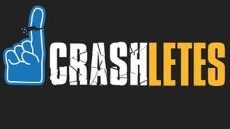 Crashletes - Image: Crashletes Logo
