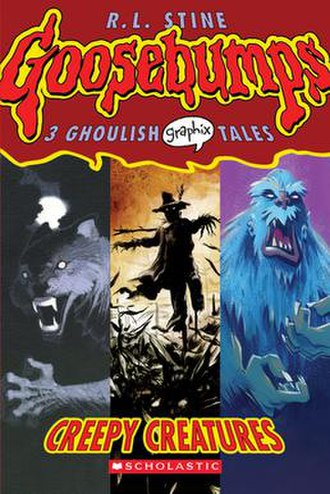 Creepy Creatures - Image: Creepy Creatures