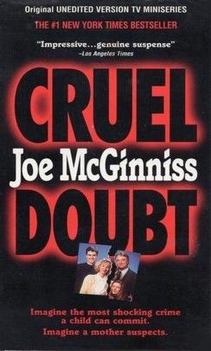 Cruel Doubt - Image: Cruel Doubt