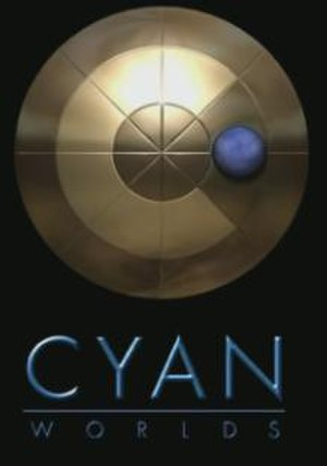 Cyan Worlds - Cyan Worlds logo (2003 - June 2013)