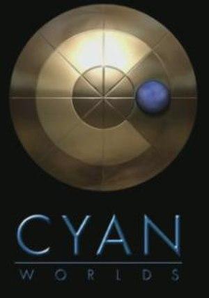 Cyan Worlds - Cyan Worlds logo (2003 - June 2013)