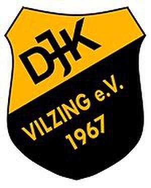 DJK Vilzing - Image: DJK Vilzing