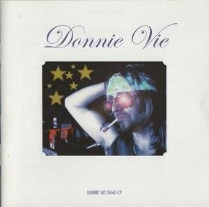DVieD-EP - Image: D Vie D Donnie Vie