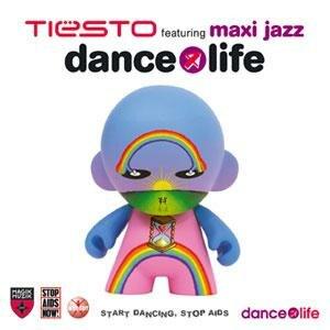 Dance4life (song) - Image: Dance 4life