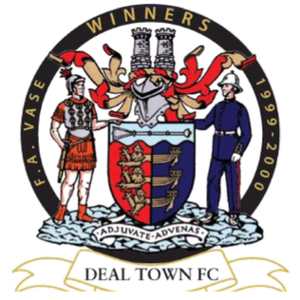 Deal Town F.C. - Deal Town badge