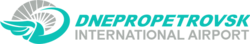 Dnepropetrovsk International Airport logo.png