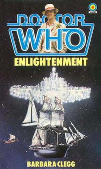 Enlightenment (Doctor Who) - Image: Doctor Who Enlightenment