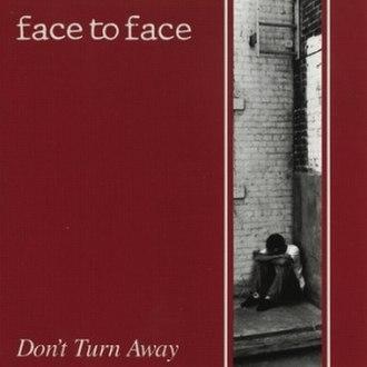 Don't Turn Away - Image: Don't Turn Away