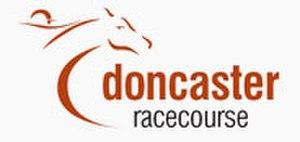 Doncaster Racecourse - Image: Doncaster racecourse logo