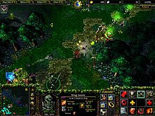 warcraft 1 map editor