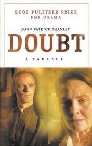 Doubt: A Parable - Image: Doubt, A Parable