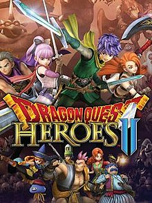 Dragon Quest Heroes II - Wikipedia
