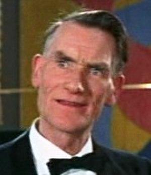 Duncan Macrae (actor)
