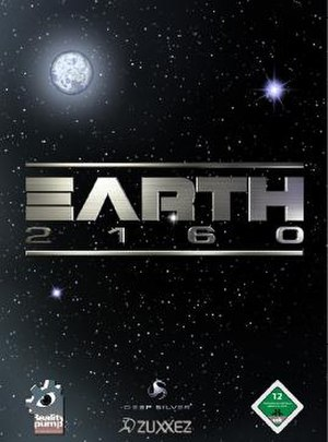 Earth 2160 - Image: Earth 2160box
