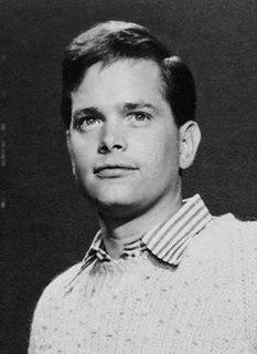 Eddie Applegate American television actor
