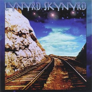 Edge of Forever - Image: Edge Of Forever Lynyrd Skynyrdalbum
