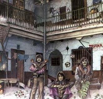 El Patio - Image: El Patio Triana
