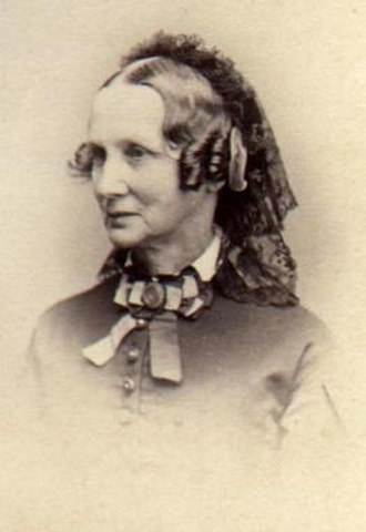 Nathan Brown (missionary) - Eliza Brown, Wife
