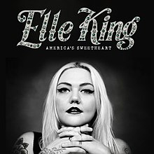 Elle King - Americas Sweetheart (single cover).jpg