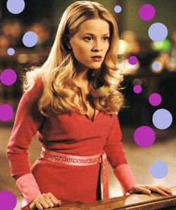 Elle Woods - Wikipedia