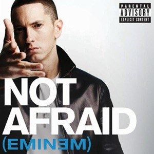 Not Afraid - Image: Eminem Not Afraid