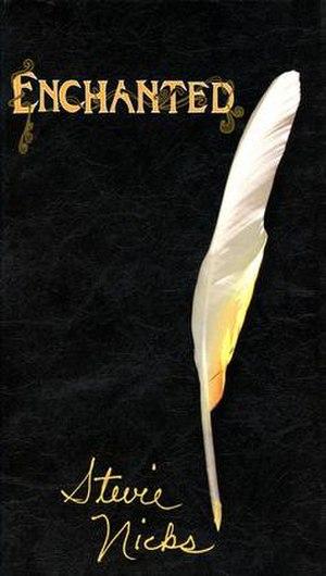 Enchanted (Stevie Nicks album) - Image: Enchanted stevie nicks box set
